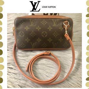 Authentic Louis Vuitton Monogram Bag